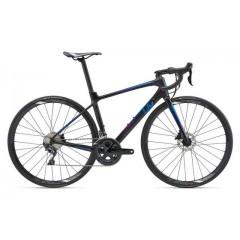 Велосипед Liv Langma Advanced Disc 2018 рама S