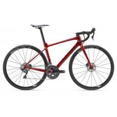 Велосипед Liv Langma Advanced Pro 1 Disc