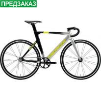 Трековый велосипед MERIDA REACTO TRACK 500 2021