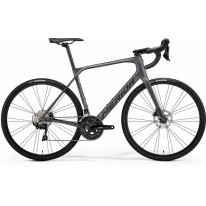 "Велосипед 28"" MERIDA SCULTURA ENDURANCE 4000 2021 silk anthracite"