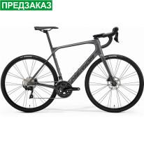 "Велосипед 28"" MERIDA SCULTURA ENDURANCE 4000 2022 silk anthracite"