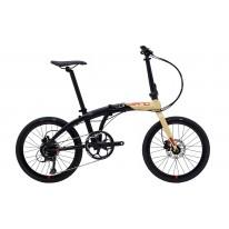 "Велосипед складаний 20"" POLYGON URBANO 5 - BLK/CRE  2021"