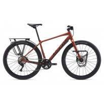 "Туринг 28"" Giant ToughRoad SLR 1 Copper- 2020"