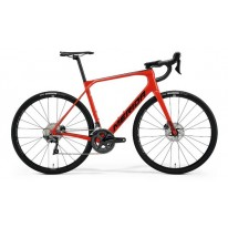"Велосипед 28"" MERIDA SCULTURA ENDURANCE 6000 2020 red"