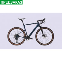 "Велосипед гравийный 27.5"" CANNONDALE TOPSTONE Lefty 1 Carbon 2021 Chameleon"