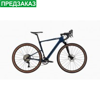 "Велосипед гравийный 27.5"" CANNONDALE TOPSTONE Lefty Wmn Carbon 3  2021 Alpine"