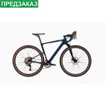 "Велосипед гравийный 27.5"" CANNONDALE TOPSTONE Lefty Wmn Carbon 2020 Alpine"