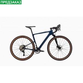 "Велосипед гравийный 27.5"" CANNONDALE TOPSTONE Lefty Wmn Carbon 3  2021 Alpine Фото №1"