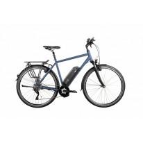 "Электровелосипед 28""  Vaun Elias 28 Blau Німеччина"