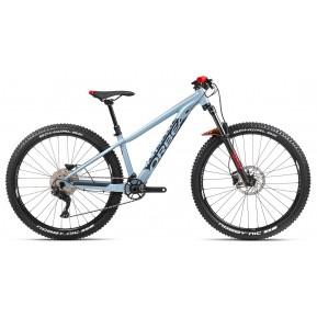"""Велосипед подростковый 27.5"""" Orbea LAUFEY 27 H20 2021 blue Фото №1"""