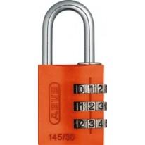 ABUS 145/30 Orange