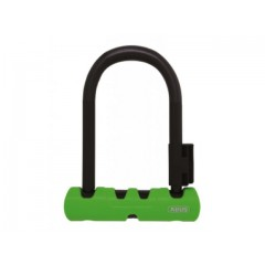 Велозамок U-lock ABUS 410 Ultra Mini+SH34