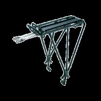 Багажник задн. Topeak Explorer Disc, к серии MTX, з/пруж., алюм.,  26''/27,5''/700C, черн., 795г