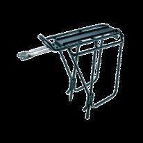 Багажник задн. Topeak Super Tourist DX, к серии MTX, алюм.труби, 26''/27,5''/700C черн., 739г