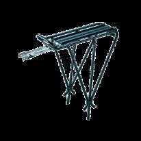 Багажник задн. Topeak Explorer Tubular Rack к серии MTX, алюм.трубы, черн., 625г