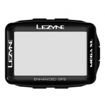 GPS компьютер Lezyne MEGA XL GPS HR/ProSC LOADED Чорний Y14