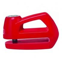Мотозамок ABUS 290 Element Red
