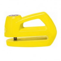 Мотозамок ABUS 290 Element Yellow