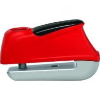 Мотозамок ABUS 350 Trigger Alarm Red