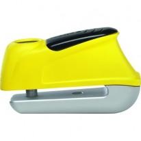 Мотозамок ABUS 350 Trigger Alarm Yellow