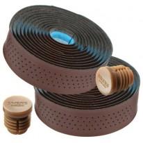 Обмотка для руля BROOKS Microfiber Bar Tape Brown