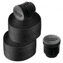 Обмотка для руля BROOKS Cambium Bar Tape Black New
