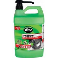 Антипрокольная жидкость Slime, 3.8л
