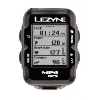GPS компьютер Lezyne MICRO GPS HRSC LOADED Чорний  Micro GPS Unit, heart rate monitor, speed and cadense sensor, USB charger cable included. includes mount for nandle bars/stem and 2 small origins, 4 large orings