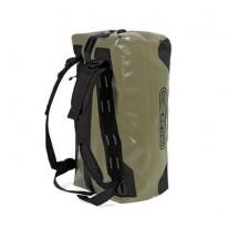 Гермобаул-рюкзак Ortlieb Duffle olive 60 л