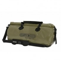 Гермобаул на багажник Ortlieb Rack-Pack olive-black 49 л