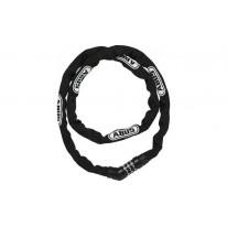 ABUS 4804C/110 Steel-O-Chain black