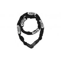 ABUS 5805C/110 black Steel-O-Chain