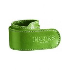 Фіксуючий ремінець BROOKS Trousers Strap Apple Green Фото №1