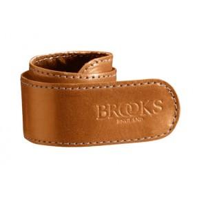 Фіксуючий ремінець BROOKS Trousers Strap Honey Фото №1