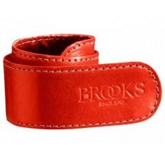 Фіксуючий ремінець BROOKS Trousers Strap Red