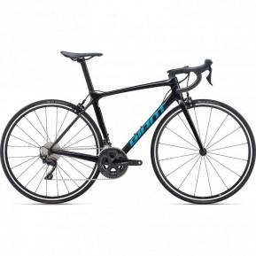 Велосипед Giant TCR Advanced 2 карб. (2100020107) - 2021 Фото №1