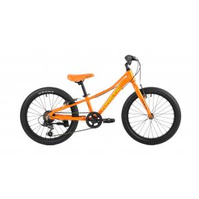 """Велосипед детский 20"""" KINETIC COYOTE 20 2021 orange Фото №1"""