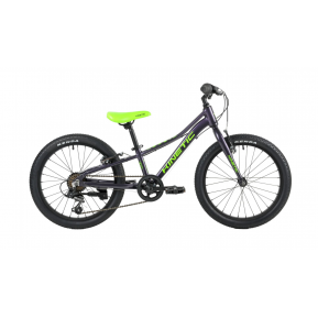 "Велосипед детский 20"" KINETIC COYOTE 20 2021 purple Фото №1"