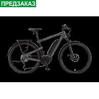 """Электровелосипед 27,5"""" Winora Yakun tour Men - 2021"""
