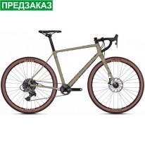 Велосипед Ghost Endless Road Rage 8.7 LC tan/titanium gray 2021