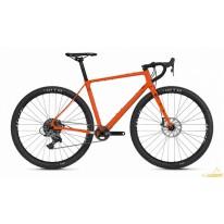 Велосипед карбон Ghost Fire Road Rage 6.9 orange - 2020