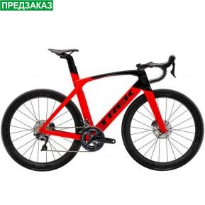 """Велосипед 28 """" Trek 2021 Madone SL 6 DISC красный / черный Фото №1"""