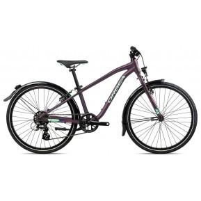 "Велосипед детский 24"" Orbea MX 24 PARK 2021 purple Фото №1"