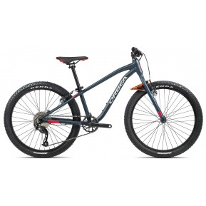 "Велосипед детский 24"" Orbea MX 24 TEAM 2021 blue Фото №1"