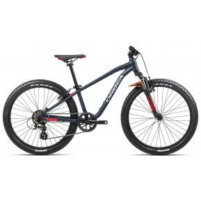 "Велосипед детский 24"" Orbea MX 24 XC 2021 blue Фото №1"