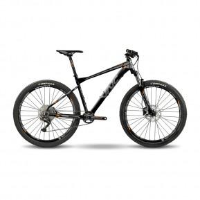 """Велосипед горный 27.5"""" VNC RockRider A4 2021 black-orange Фото №1"""