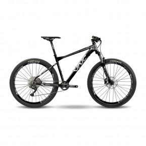 "Велосипед горный 27.5"" VNC RockRider A5 2021 black-white Фото №1"