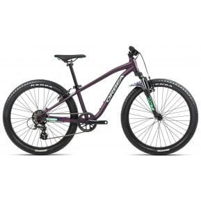 """Велосипед детский 24"""" Orbea MX 24 XC 2021 purple Фото №1"""