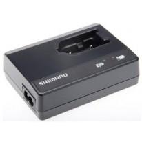 Зарядное устройство Shimano SM-BCR1 для батареи SM-BTR1 (с внеш. монт.), без кабеля SM-BCC11
