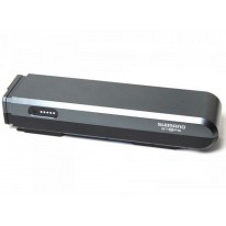 Аккумуляторная батарея Shimano Steps BT-E6000 (36V/11.6Ah) для электровелосипедов (на багажник)